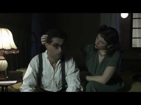 ALMD Barton Fink, Rôle: A.Taylor, Vieillissement Type 50's
