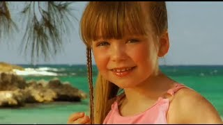 Connie Talbot - Three Little Birds (Cover)