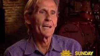 <b>Levon Helm</b> Eye To Eye With Katie Couric