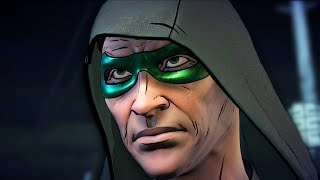 RIDDLE ME THIS | Batman: The Enemy Within - Season 2 - Episode 1