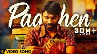 The Youth Of Power Paandi - Paarthen (Official Video) | Power Paandi | Dhanush | Sean Roldan