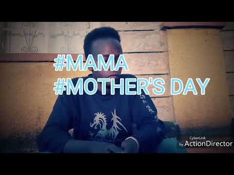 MAMA-Chidimna ft Mr Flavour  TO ALL SPECIAL MOTHERS