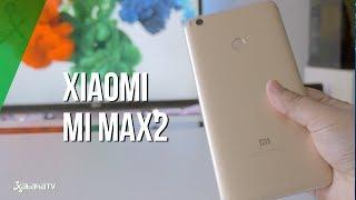 Xiaomi Mi Max 2, análisis