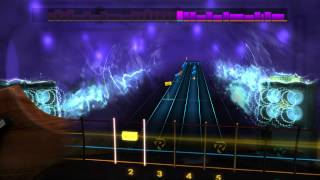 Dan Auerbach   I Want Some More Rocksmith 2014 Bass 99
