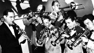 Moonglow - Benny Goodman