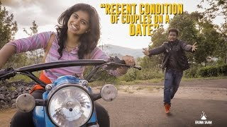 Eruma Saani | Recent Conditions of Couples on a Date