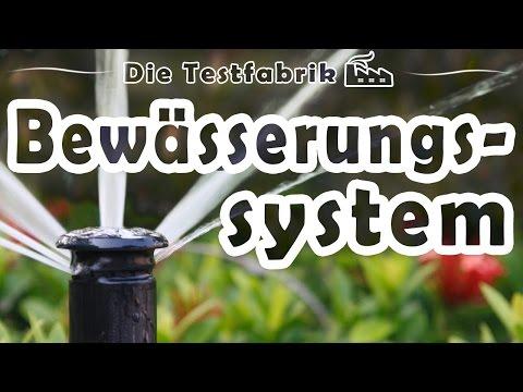 🌱 Bewässerungssystem Test – 🏆 Top 3 Bewässerungssystem im Test