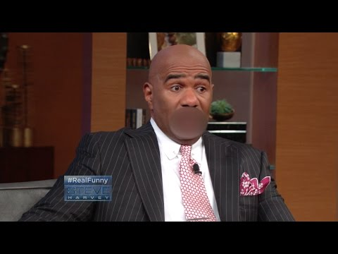 , title : 'WTF happened with the election!    STEVE HARVEY'