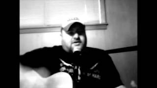 Cry Lonely Chris Knight,Cross Canadian Ragweed Acoustic Cover