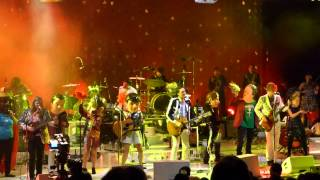 Arcade Fire - Normal Person (live@Shoreline Amphitheatre)
