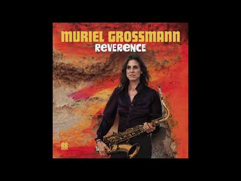 Muriel Grossmann - Okan Ti Aye online metal music video by MURIEL GROSSMANN