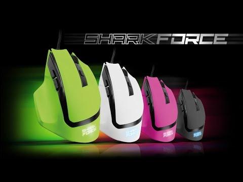 Sharkoon Shark Force (Kabel)