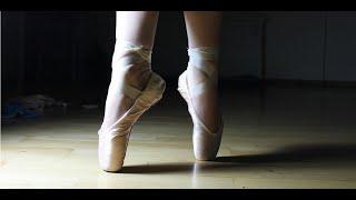 Danza e anoressia: il racconto di una ballerina