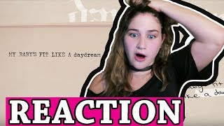 Taylor Swift   Call It What You Want (Lyric Video) REACTION