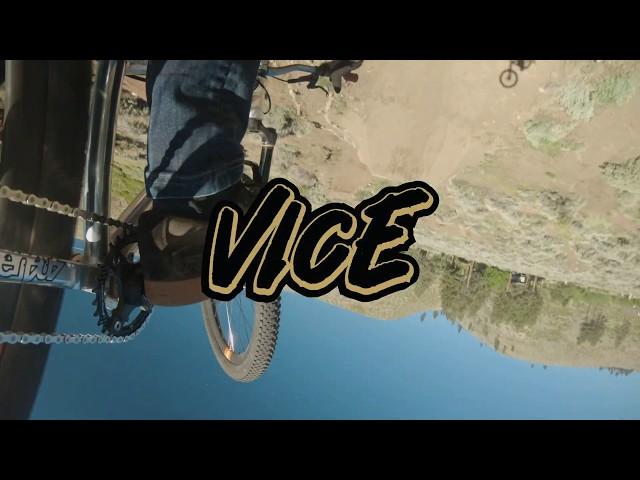 Видео Вело обувь Ride Concepts Vice Men's [Camo/Black]
