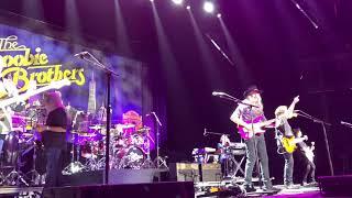 Doobie Brothers - Listen to the Music 2018