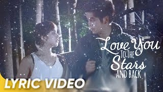 [LYRIC VIDEO] 'Torete' by Moira Dela Torre | Official Theme Song of 'Love You To The Stars And Back'