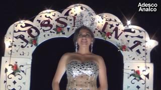 preview picture of video 'Barrio Analco Zacatecoluca * 21 diciembre 2014'