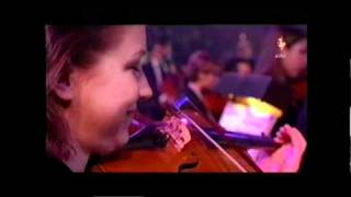 Night of the Proms Rotterdam 1997:Total Touch: Standing strong together.