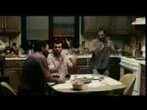 You Don't Mess with the Zohan Commercial (2008) (Television Commercial)