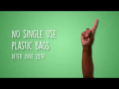 Confused about Jersey City's Single-Use Plastic Bag Ban? Watch this short video!