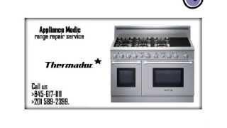 Thermador Range Repair Services