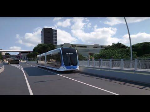 Brisbane Orders 60 E-Buses