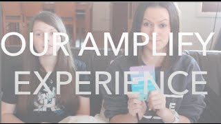 Amplify Review | The Archer Sisters