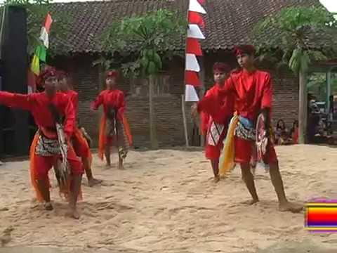 Ebeg Banjarnegara, Sidowangi Jatikusumo
