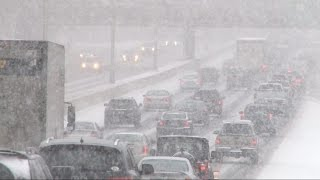 Blizzard 2015: State of Emergency in Boston and Beyond