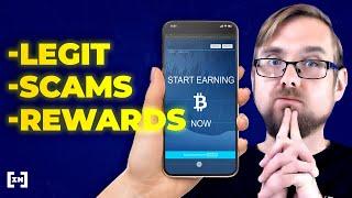 BTC Mining-Apps fur iPhone
