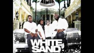 Triple C's - AIM ( White Sand Mixtape) Rick Ross