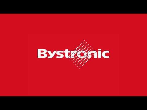 Deine Ausbildung bei Bystronic