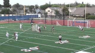 Alec Celestin's 2014-2015 Spring Highlight Video