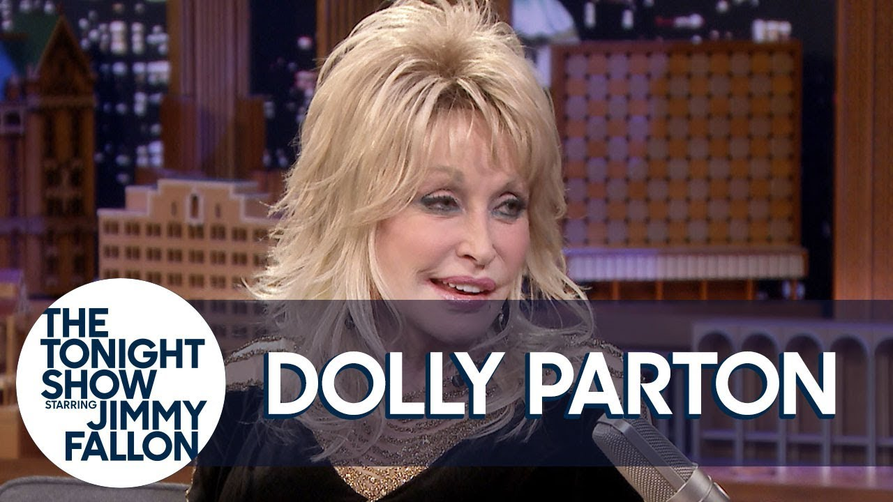 Dolly Parton Gives Jimmy a Surprising Palm Reading thumbnail
