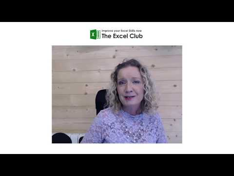 Top Free Excel Courses - YouTube