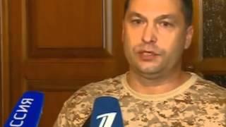 Разгром и уничтожение украинской армии ополчением  Война на украине  2014