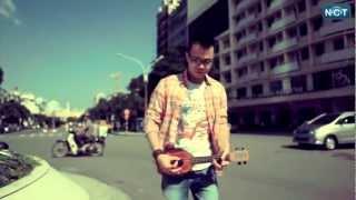 Sài Gòn cafe sữa đá- Hà Okio (version 1) [Official HD]