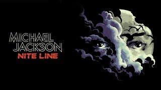 03 Michael Jackson   Got The Hots (Nite Line demo album 2018)