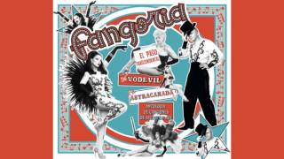 Fangoria - Miro la vida pasar (Vodevil)