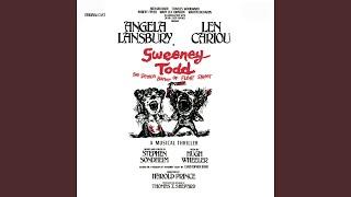 """The Ballad of Sweeney Todd: """"Lift Your Razor High, Sweeney!"""""""