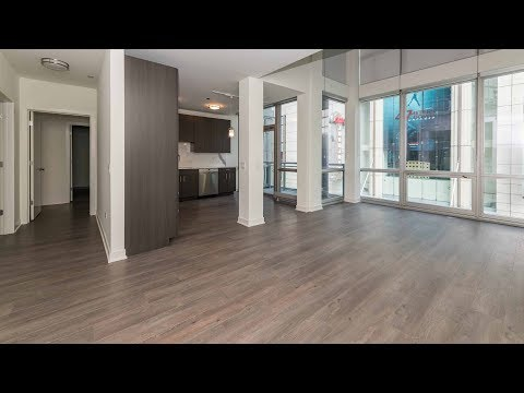Townhome 409, 3-bedrooms, 3 ½ baths at Streeterville's 465 North Park