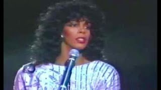 Don't Cry For Me Argentina -Donna Summer ( Studio Version - I'm A Rainbow CD )