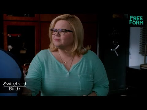 Switched at Birth 3.14 (Clip 'Travis & Mary Beth')