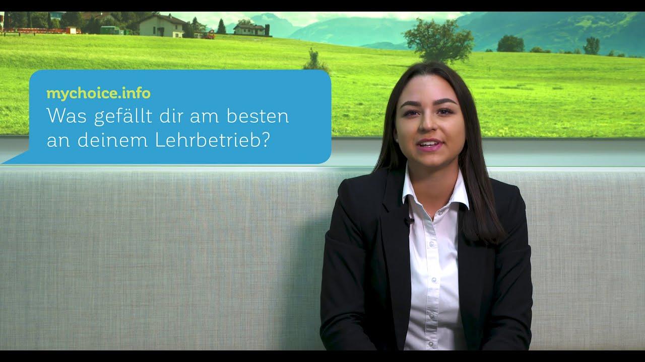 Story Kauffrau FZ Bank