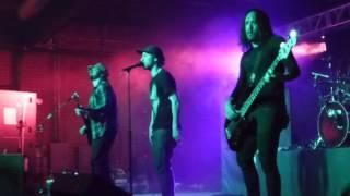 10 Years - Alabama LIVE San Antonio Tx. 2/25/15