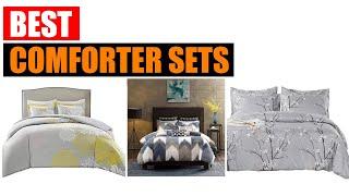 Top 10 Best Comforter Sets In 2020 Reviews | Buy On Amazon