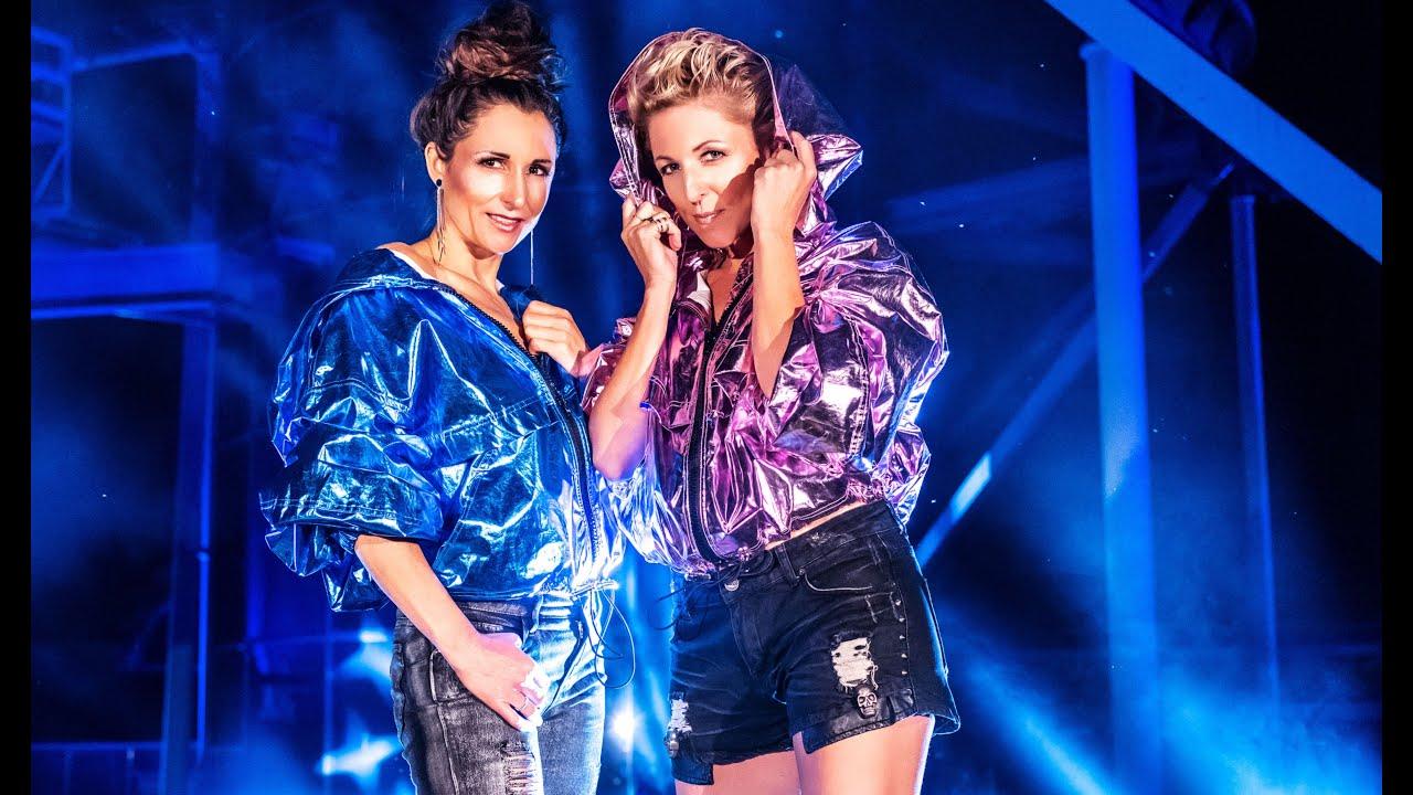 Anita & Alexandra Hofmann – Komet
