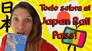 JAPAN RAIL PASS!! - COMO COMPRARLO Y USARLO. Todo lo que debes saber acerca de este pase en Japon!
