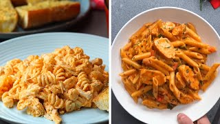 7 Super Easy Pasta Recipes To Make At Home